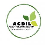 Logo AGDIL